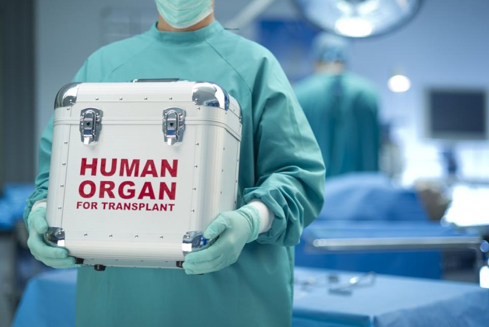 In organ donation, India lags far behind nations like Spain (37 per million population), United States (21.9 pmp) and United Kingdom (15.5 pmp) with a donation rate of only 0.8 pmp!