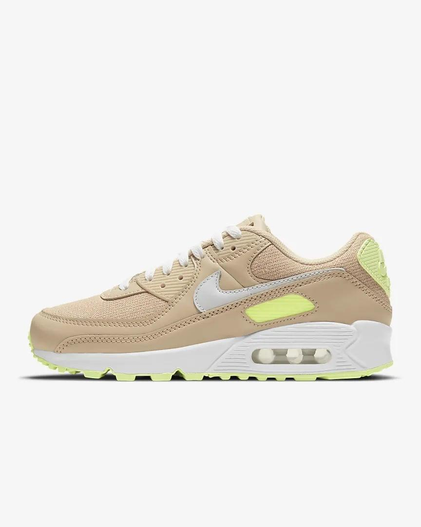 <p>When we think of classic Nike sneakers, these <span>Nike Air Max 90</span> ($130) pairs come to mind. We love the modern colorways and the support they provide.</p>