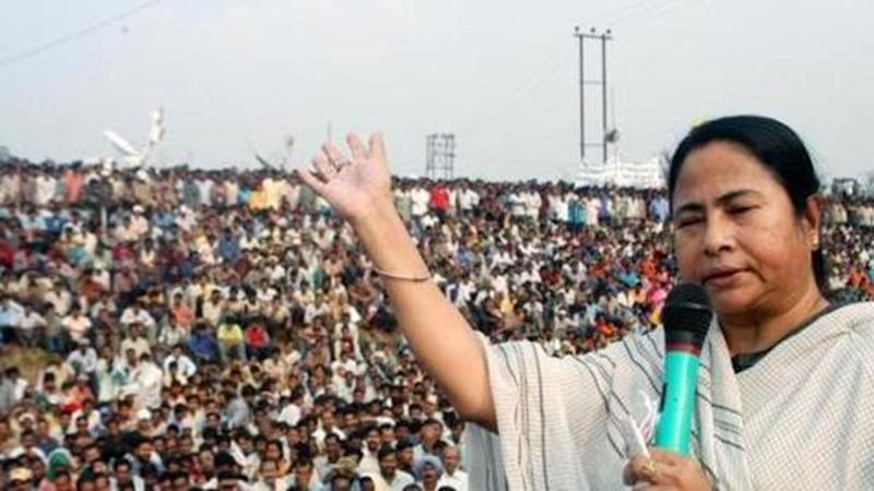 Years after Tata agitation, Mamata Banerjee faces battle in Singur