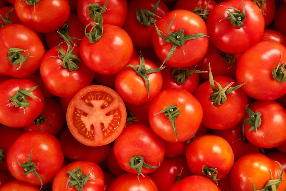 FYI: It's Actually Better to Cook Your Tomatoes Than Eat Them Raw