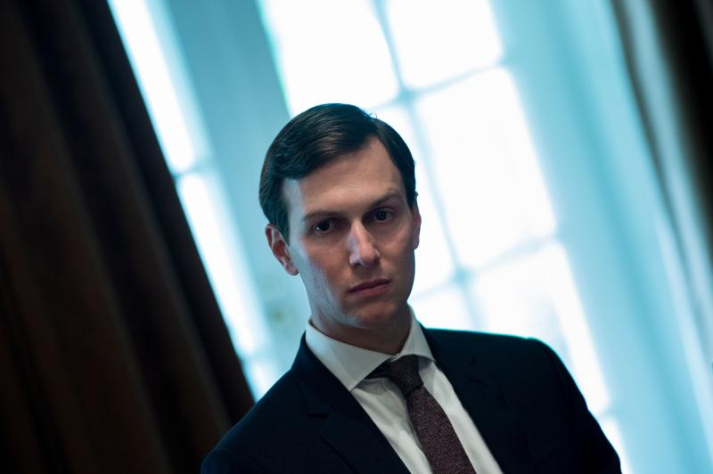 Deutsche Bank Taking Legal Action Over Jared Kushner 'Suspicious' Funds Report; Company Slams 'Crazy Allegations'