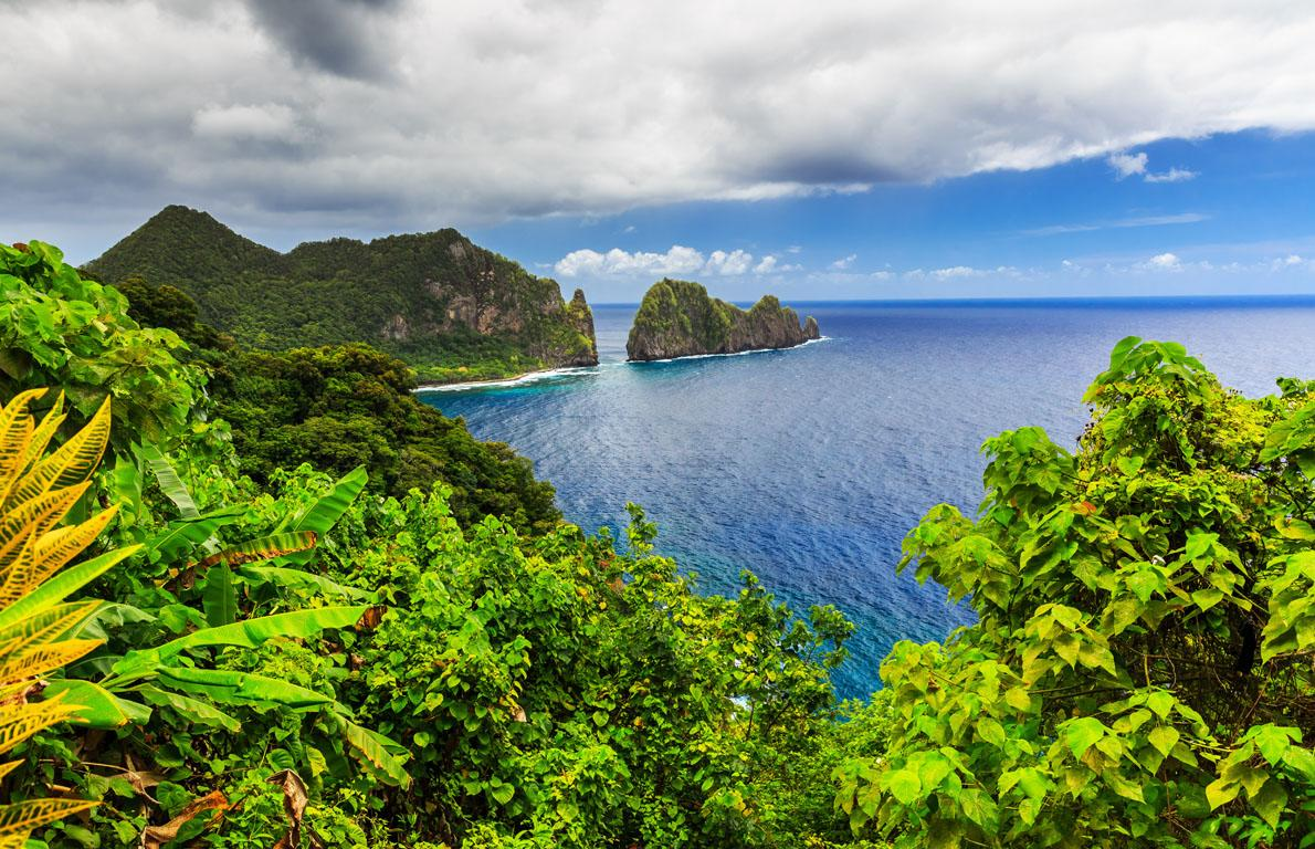 "<p>Although the WHO lists American Samoa's overweight and obesity rate at 84 percent, some health officials claim it could be as high as 94 percent. The situation is so out-of-hand that one <a rel=""nofollow"" href=""http://www.thedailymeal.com/free-tagging-cuisine/airline""><strong>airline</strong></a>, Samoa Air, has actually made locals stand on scales with their luggage so they can pay according to weight. The main cause is the <a rel=""nofollow"" href=""http://www.thedailymeal.com/what-s-true-cost-food""><strong>cost of food</strong></a>, which can get rather expensive when it comes to quality meat and exotic produce since almost everything needs to be imported — with one of the only cheap alternatives being fast food, which, as is the case in most of the world, is quite cheap. The government of American Samoa is attempting to get their people in shape via public service announcements and healthy eating education in schools in order to save future generations, but there's still a lot of work to be done; a study recently found that by the age of 15 months, 30 to 40 percent of babies are already classified as overweight.</p><p><a rel=""nofollow"" href=""http://www.thedailymeal.com/childhood-obesity-facts-behind-epidemic/42314""><strong>Want to learn more about the childhood obesity epidemic? Click here for additional info.</strong></a></p>"