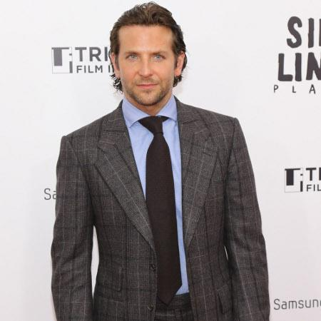 Bradley Cooper to present at SAGs