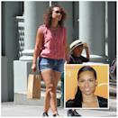 """<p>The bare-faced singer declared """"I'm all for natural beauty."""" <i>(Photo: Splash/Getty)</i> </p>"""