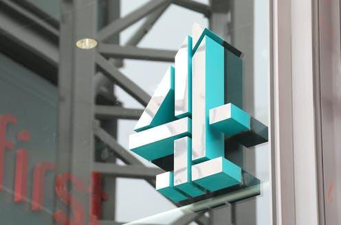 """<span class=""""caption"""">The UK government is reported to be planning to privatise Channel 4.</span> <span class=""""attribution""""><span class=""""source"""">TK Kurikawa via Shutterstock</span></span>"""