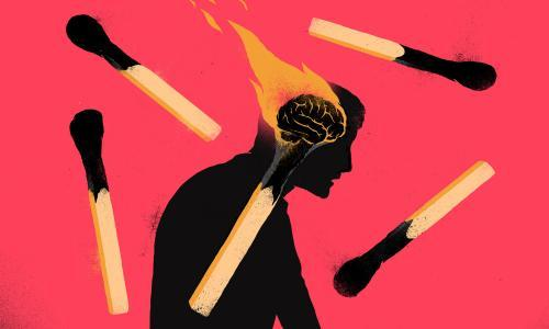 From depression to dementia, inflammation is medicine's new frontier