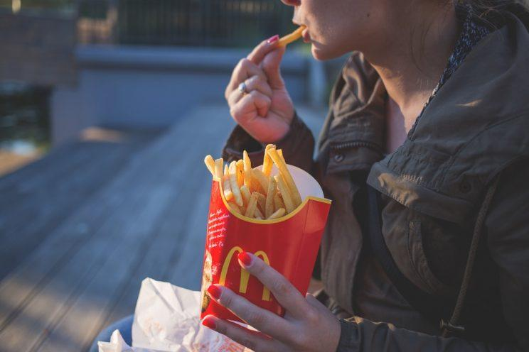 What causes our food cravings? [Photo: Freestocks.org via Pexels]