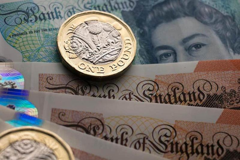 Britain's top payday lender QuickQuid has been on the bring of collapse in the UK: Getty Images