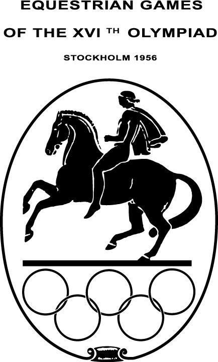 <p>There was even a year dedicated to equestrian. Stockholm equestrian events in the Summer Games in1956. (IOC)</p>