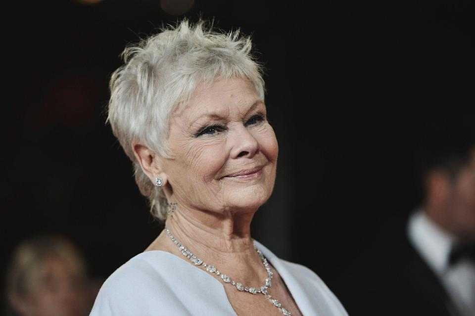 <p>Long before she became a dame, a young British actress was making her mark on the theater scene. Judi Dench got her start in 1957 with the Old Vic Company, starring in a few Shakespeare plays. Despite continued success in British theater, Dench branched out to television and film. One of her breakout roles was playing Sally Bowles in the musical <em>Cabaret. </em>After continuing to act in starring roles in such series as <em>A Fine Romance</em> and <em>As Time Goes By</em>, Dench started appearing in more popular films. Due to her involvement in various causes, Dench advanced to Dame in 1988. </p><p>Dench became an international name when she starred as M in the 1995 James Bond film, <em>GoldenEye. </em>She continued to play the role in Bond films through <em>Spectre </em> in 2015. With numerous BAFTA Awards under her belt, Dench was awarded the Oscar for Best Supporting Actress for her portrayal of Queen Elizabeth I in 1998's <em>Shakespeare in Love. </em> Throughout her prolific film career, Dench never left her love for theater behind. She continued to act on stage, earning a Tony Award in 1999 for her role in <em>Amy's View. </em>In 2020, Dench starred as Commander Root in <em>Artemis Fowl, </em>which is based on the first novel in the series by Eoin Colfer. Coming up later in 2021, Dench will be seen in <em>Belfast, </em>where she stars alongside Jamie Dornan. </p><p>A lifelong philanthropist, Dench supports wildlife conservation causes like Fauna and Flora International and Explorers Against Extinction. She's also a devout supporter of theater, regularly supporting Drama Studio London, Questors Theatre and Mountainview Academy of Theatre Arts.</p>