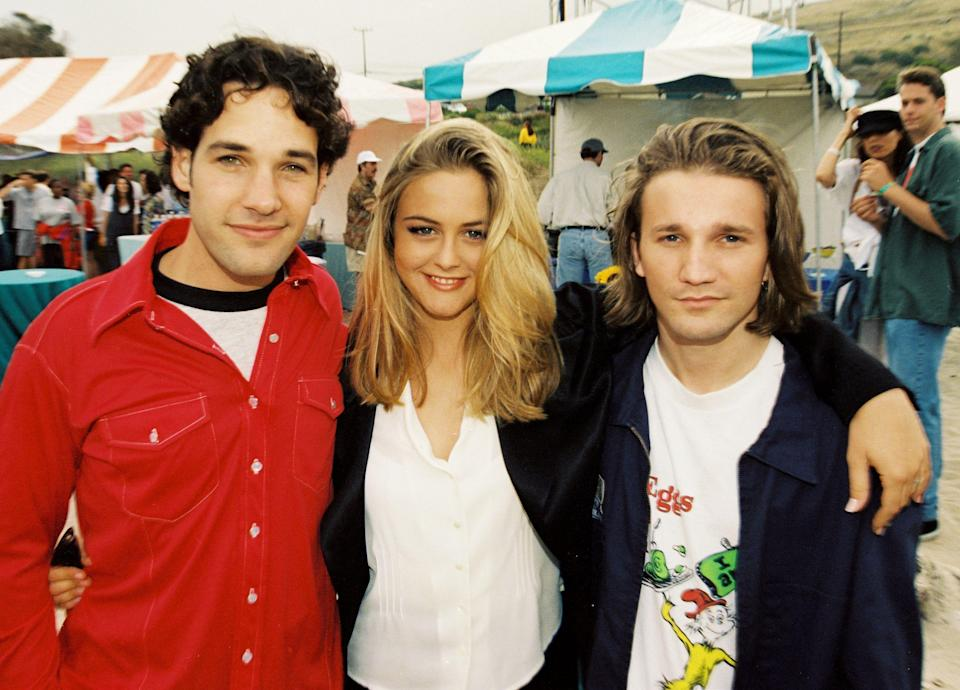 <p>When it comes to '90s nostalgia, few movies loom as large as <em>Cluele</em><em>ss</em>. And the film's 1995 premiere on the beach in Malibu was a showcase for the decade's most iconic fashion trends. In honor of the movie's 25th anniversary, take a trip back through time with these rarely seen photos from the party on the shore. </p>