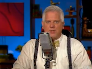 Glenn Beck Says Diane Sawyer's Become 'Bigot' Since the Days He Was 'Her Little B--ch' (Video)