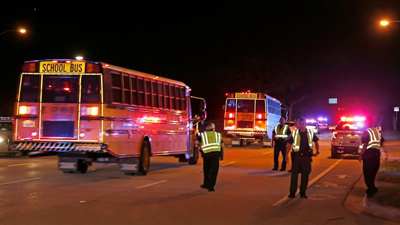 2 Shot During High School Football Game in Florida