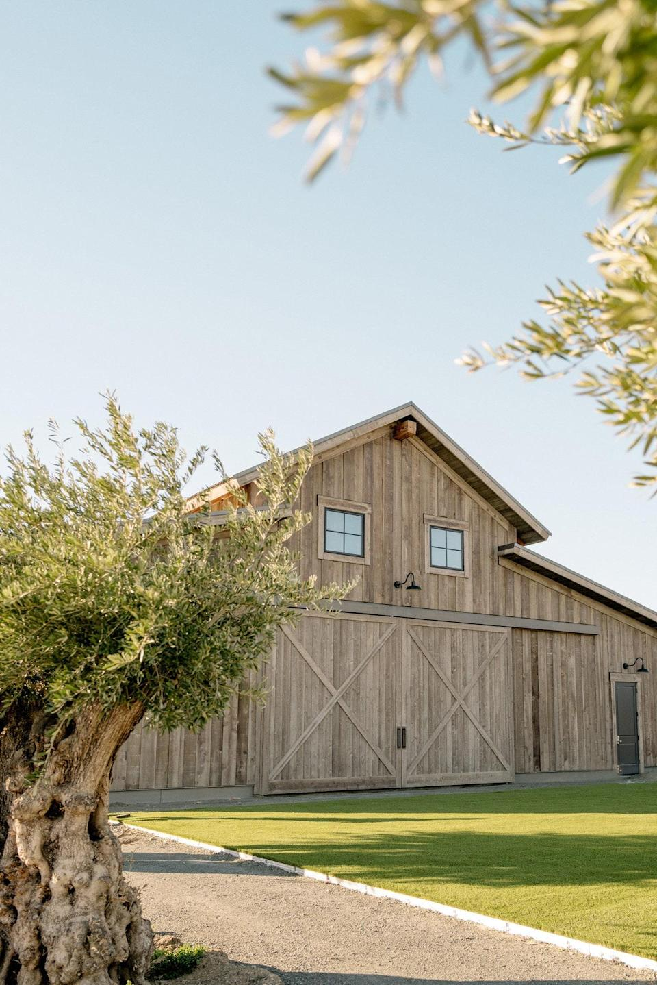 The Four Seasons is a smart base for exploring both Napa and Sonoma.