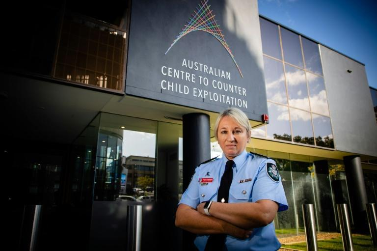 Australian Federal Police detective superintendent Paula Hudson has said there has been a spike in online child abuse due to lockdowns as predators and children spend more time at home using the internet