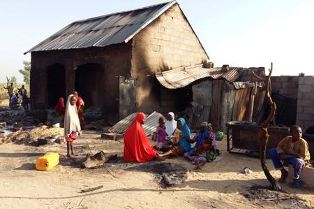 Mercy Corps suspends northeast Nigeria work after army shuts offices