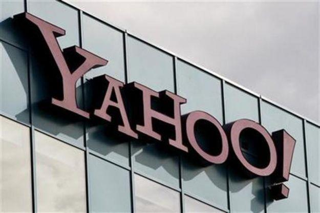 Yahoo! lives up to its name: It laid off 2,000 of its 14,000 employees today, with more to come