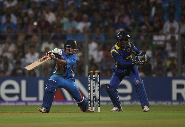 Gambhir was magnificent on the biggest stage