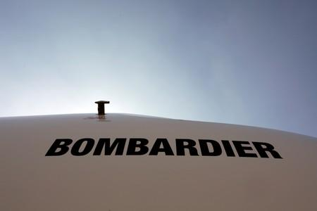 Bombardier opening new California rail-car assembly site