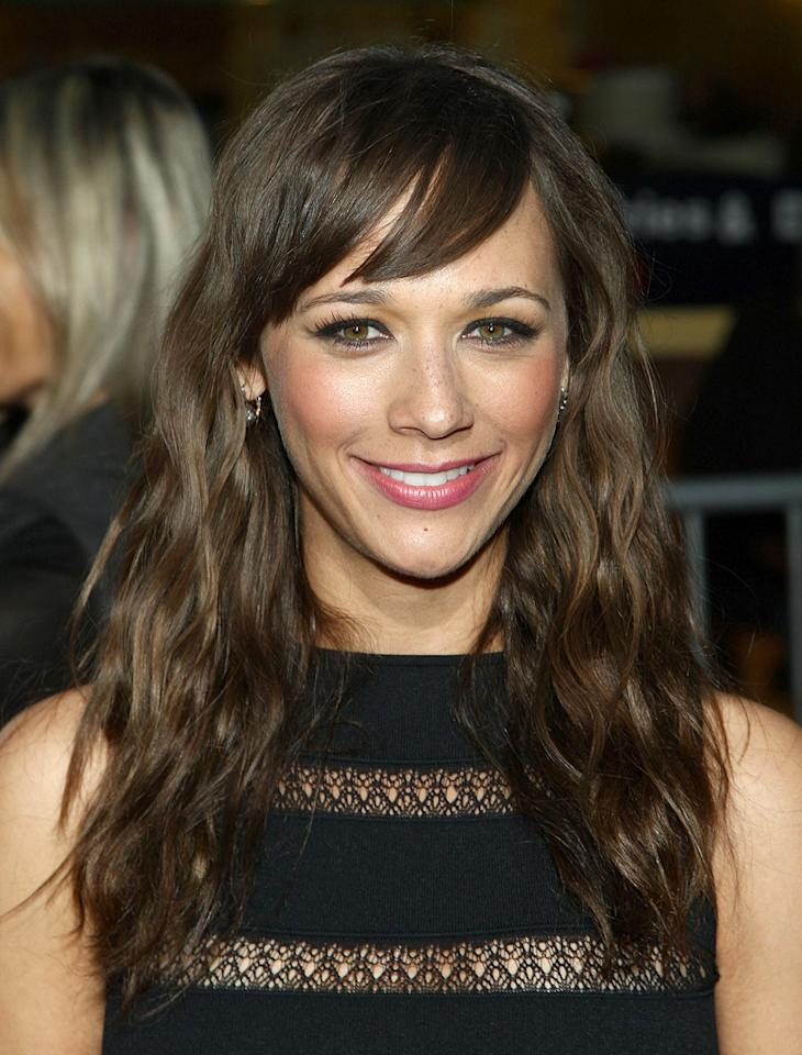 "<a href=""http://movies.yahoo.com/movie/contributor/1804504112"">Rashida Jones</a> at the Los Angeles premiere of <a href=""http://movies.yahoo.com/movie/1810022085/info"">I Love You, Man</a> - 03/17/2009"