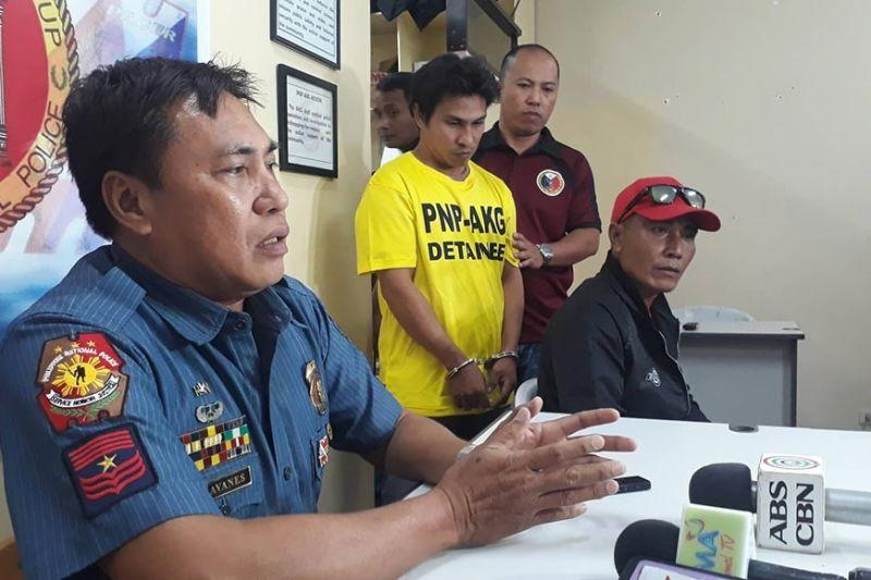 'Fake' kidnapper to face robbery, extortion raps