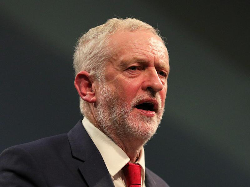 Mr Corbyn is not, and was not, a spy, and he held an honest belief that the job of a Labour MP was to make friends and engage in dialogue with any kind of Eastern bloc 'diplomat': PA