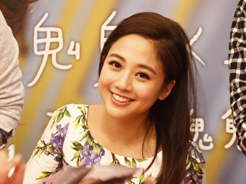 9 Mar - Taiwanese actress <b>Emma Wu</b> announced recently that she has signed ... - 7cn_emmawusigns00