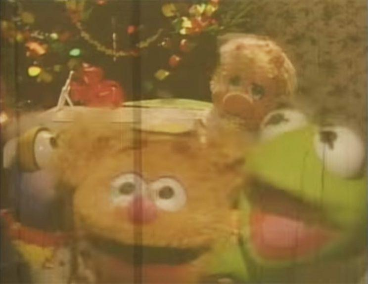Muppet Family Christmas.Our 12 Favorite Moments From A Muppet Family Christmas