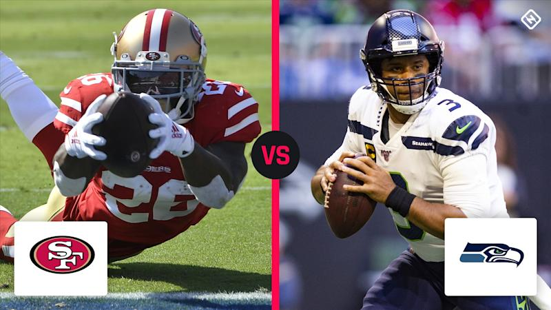 49ers vs. Seahawks: Live score, updates, highlights from ...