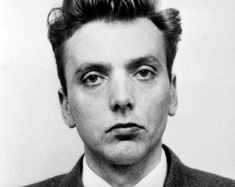 Ian Brady reportedly had access to vulnerable teenagers in jail (AP)