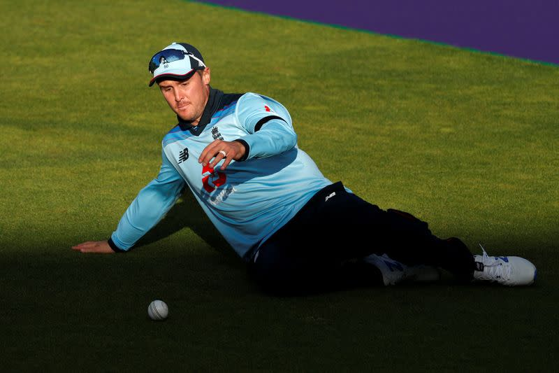 England's Roy ruled out of Pakistan T20 series