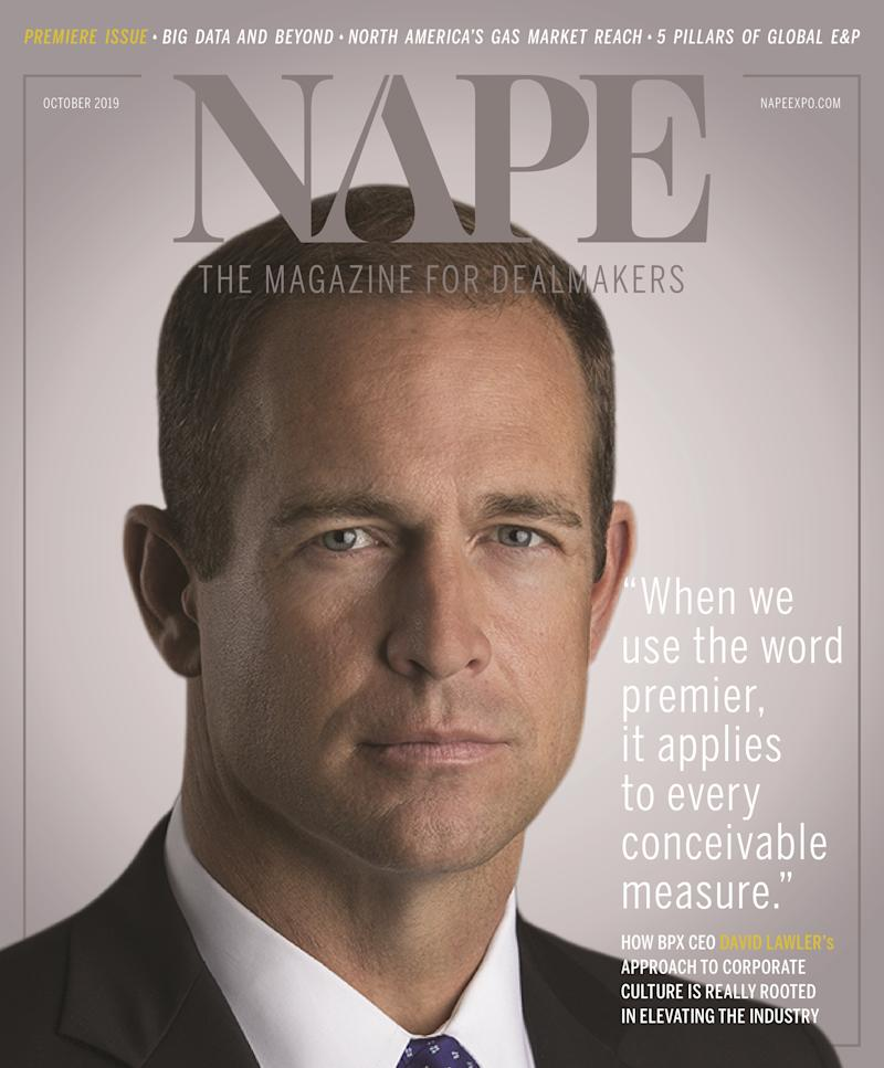 NAPE Announces New 'Magazine for Dealmakers' to Complement Expos