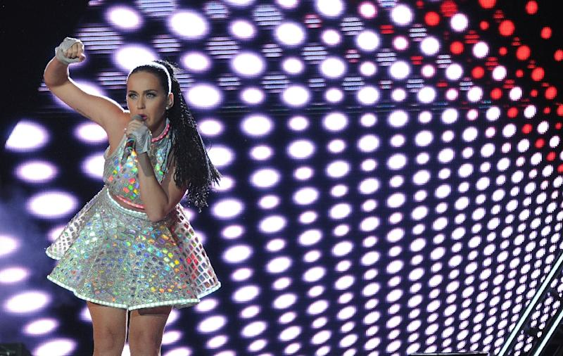 Katy perry raul castro daughter meet in havana katy perry performs on the last day of rock in rio music festival in rio de m4hsunfo