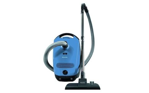 Miele hoover Black Friday