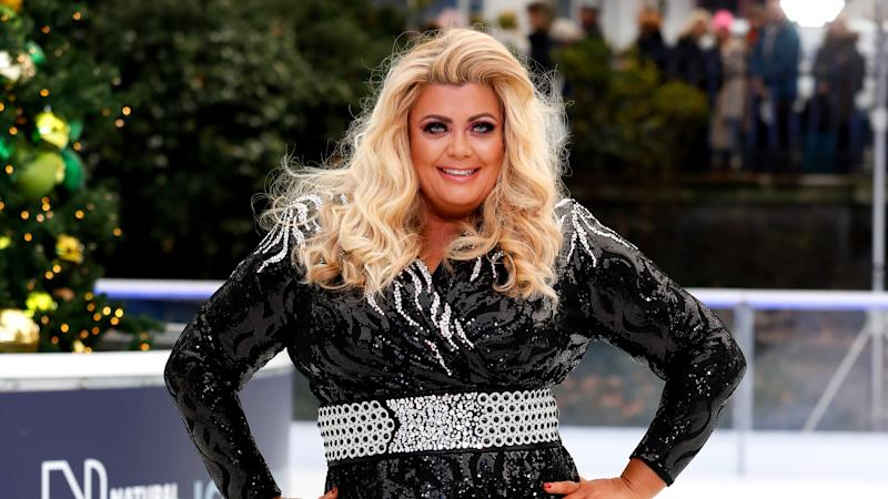 <p>The reality star said she had significantly improved her fitness.</p>