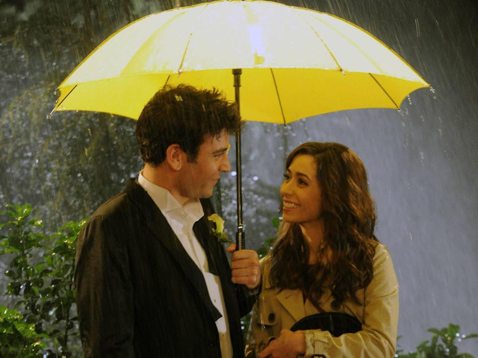 How I Met Your Mother's fake-out finale is reviled as one of the worst of all timeCBS