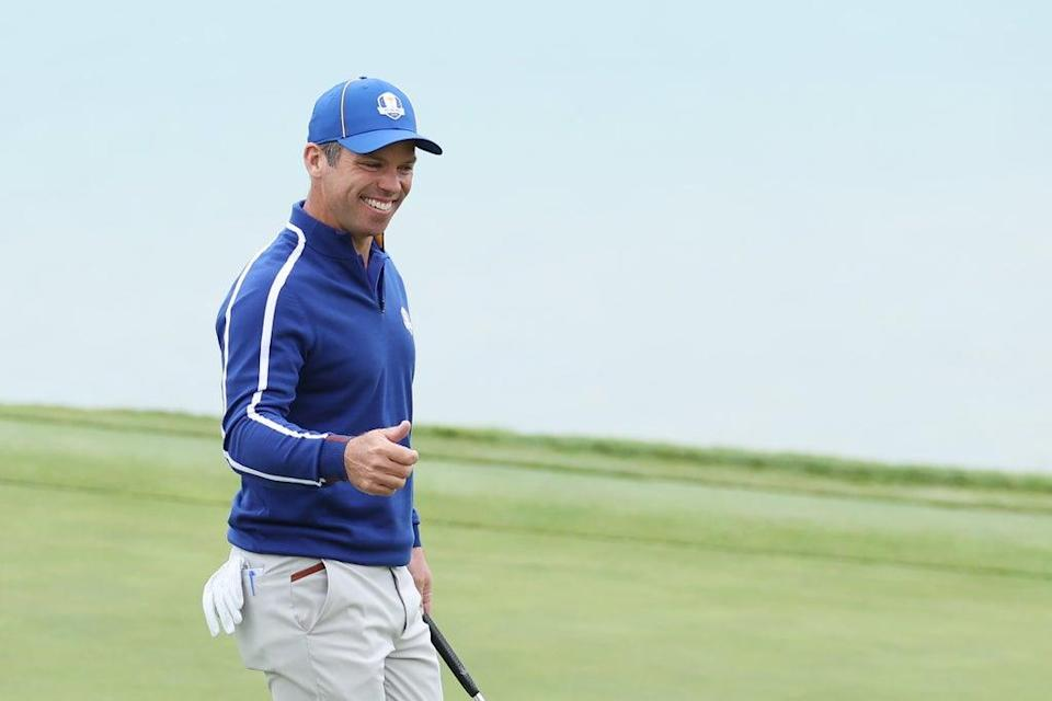 Paul Casey hopes to play in two more Ryder Cups after 2021  (Getty Images)