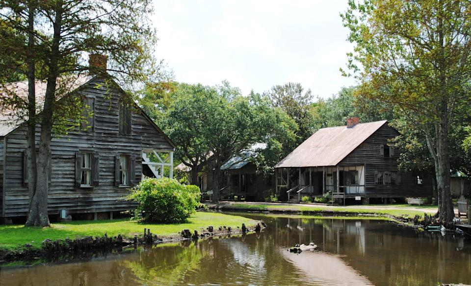 <p><strong>What's this place all about?</strong><br> The village may be a recreation of a 300-year old Cajun settlement but given that seven of the eleven homes that have been erected are authentic buildings, the site, operated by (and in support of) an organization that supports people with intellectual disabilities doesn't feel contrived.</p> <p><strong>What's it like being there?</strong><br> There's a real sense of achievement that shines through as you wander between the carefully-constructed buildings. This is especially true when you read that the land here was cleared and that the homes were moved from various other parts of the region and rebuilt, complete with wooden pegs and mudded walls.</p> <p><strong>Is there a guide involved?</strong><br> There were no guided tours but the information center provided enough for visitors to interpret the complex.</p> <p><strong>Who comes here?</strong><br> We spoke to a few people who were visiting because they had actual Acadian and Cajun ancestry, and for them it seemed to provide a real connection to their pioneering families, who had travelled here from Canada centuries ago.</p> <p><strong>Did it meet expectations?</strong><br> There aren't too many authentic examples of real Acadian history in the region, even though Cajun influences run through lots of local music and food, so it's inspiring and impressive to see this accurate reconstruction.</p> <p><strong>So, then, what, or who, do you think it's best for?</strong><br> Aside from local history buffs and families, those with an appreciation for local art can also see one of the finest collections of Louisiana landscapes and stills.</p>