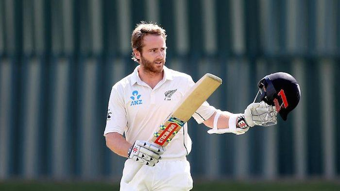 Kane Williamson climbs to No.2 in Test rankings