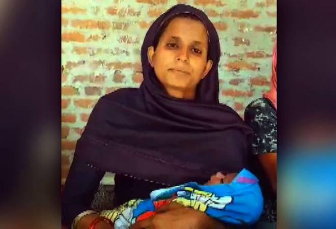 Mainaz Begum came up with the idea of naming her newborn after PM Modi as the probable names for the boy were being discussed amongst the family members on May 23, the day Narendra Modi secured a thumping victory in Lok Sabha election 2019. <br />