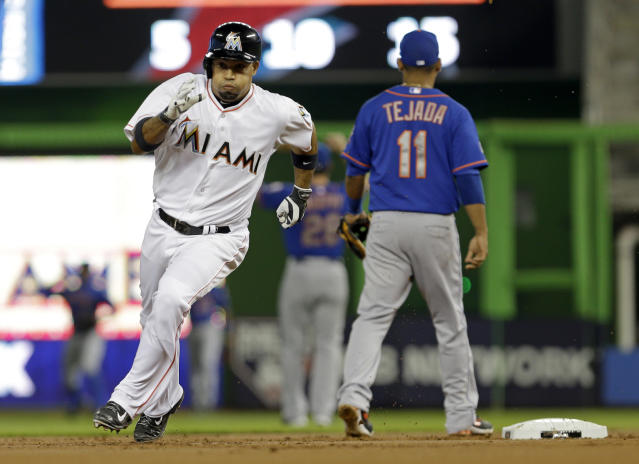 Marlins' Rafael Furcal goes on 15-day DL
