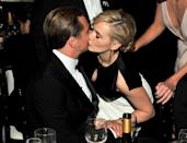 """<p>On why their friendship has endured, <a href=""""http://www.oprah.com/oprahshow/Hollywood-Hits_1"""" rel=""""nofollow noopener"""" target=""""_blank"""" data-ylk=""""slk:DiCaprio told Oprah Winfrey"""" class=""""link rapid-noclick-resp"""">DiCaprio told Oprah Winfrey</a> """"In a lot of ways, Kate and I have really grown up in this industry together; we've been a support mechanism for each other for such a long period of time. We've been there for each other and helped guide each other."""" (Photo: Vince Bucci/NBC/Getty Images)</p>"""