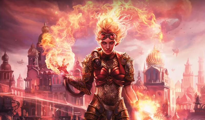 It's time for Wizards of the Coast to commit to digital Magic: The Gathering (Magali Villeneuve/Wizards of the coast)