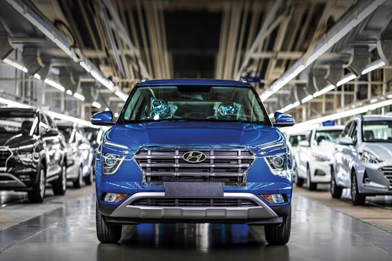 Hyundai Introduces Upgraded End-to-End Online Platform 'Click to Buy' For Customers