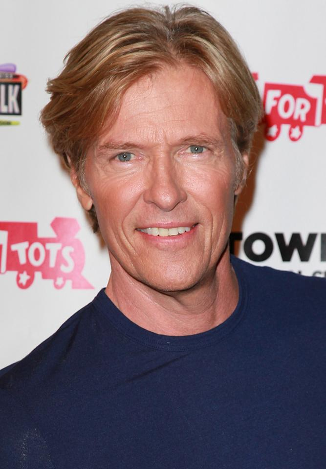 "<strong>Jack Wagner</strong><br><br> The former ""<a href=""http://tv.yahoo.com/melrose-place/show/143"">Melrose Place</a>"" star will be dancing with Anna Trebunskaya on Season 14 of ""<a target=""_blank"" href=""http://tv.yahoo.com/dancing-with-the-stars/show/38356"">Dancing With the Stars</a>."""