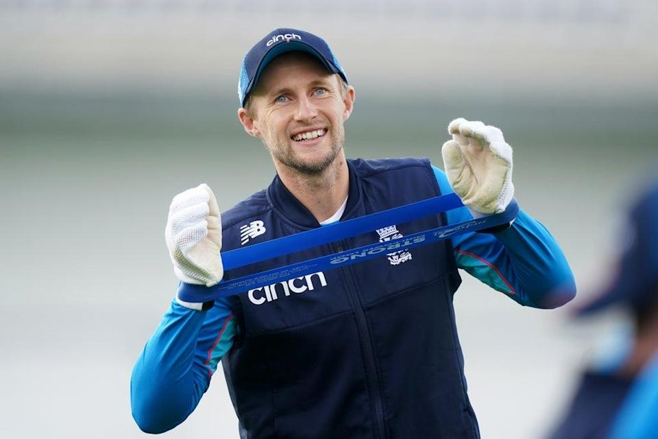 Joe Root has to weigh up his bowling options as England prepare to face India (Mike Egerton/PA) (PA Wire)