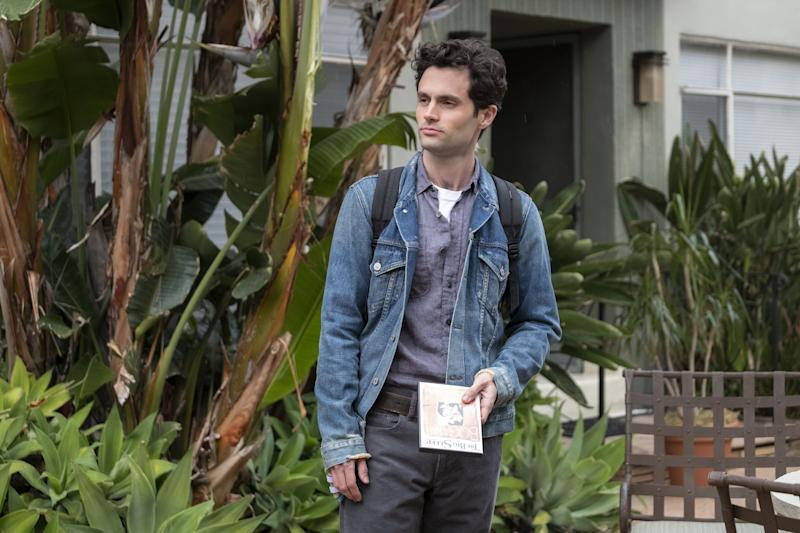 """You"" Will Return for Season 3 at Netflix"