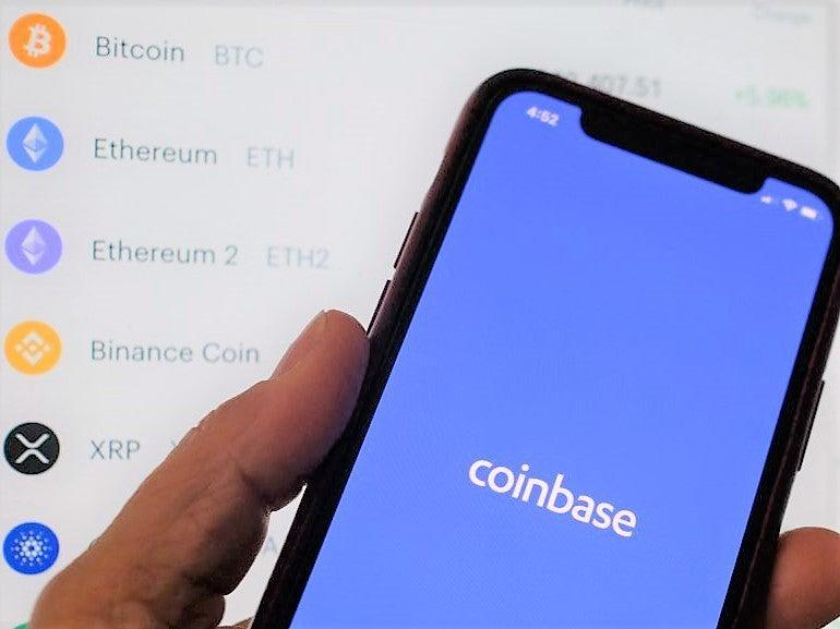 Coinbase Pro users will be able to trade dogecoin from 4 June, 2021 (AFP via Getty Images)