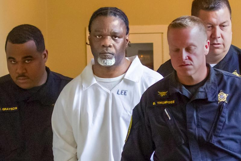Death penalty: Ledell Lee was executed on Thursday: AP