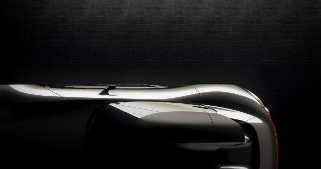 Karma teases glossy SC2 concept ahead of AutoMobility LA debut